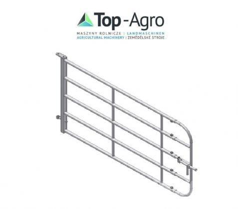 Top-Agro Partition wall gate or panel extendable NEW!
