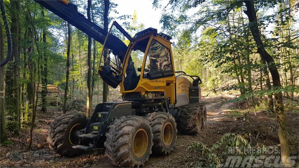 Eco Log 688