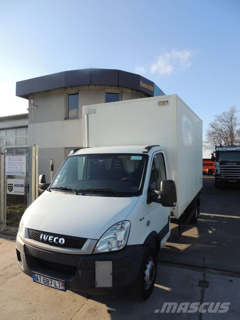 Iveco Daily 65 C 15