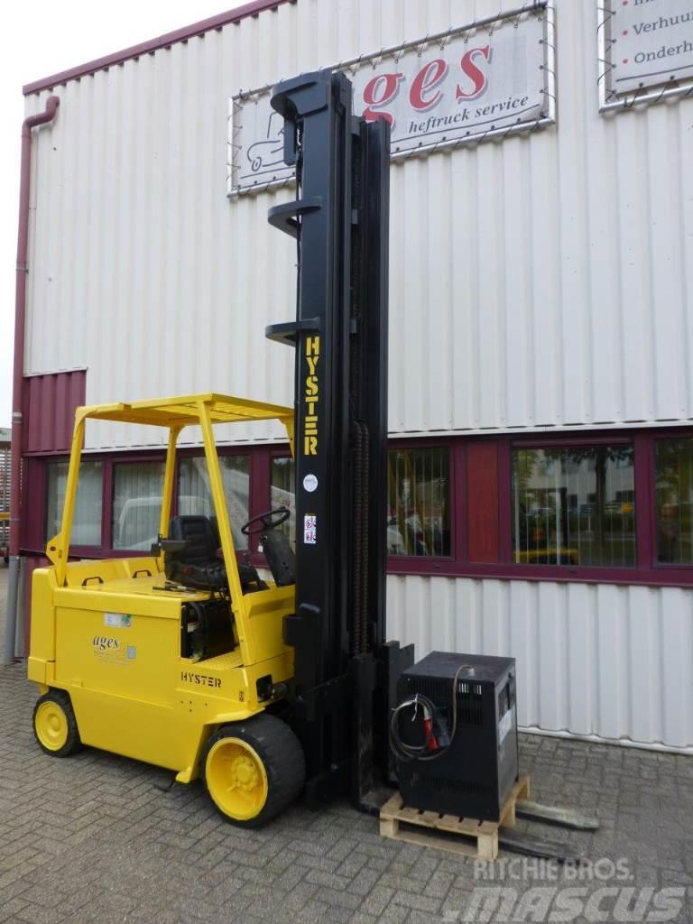 Hyster E 5.50 XL