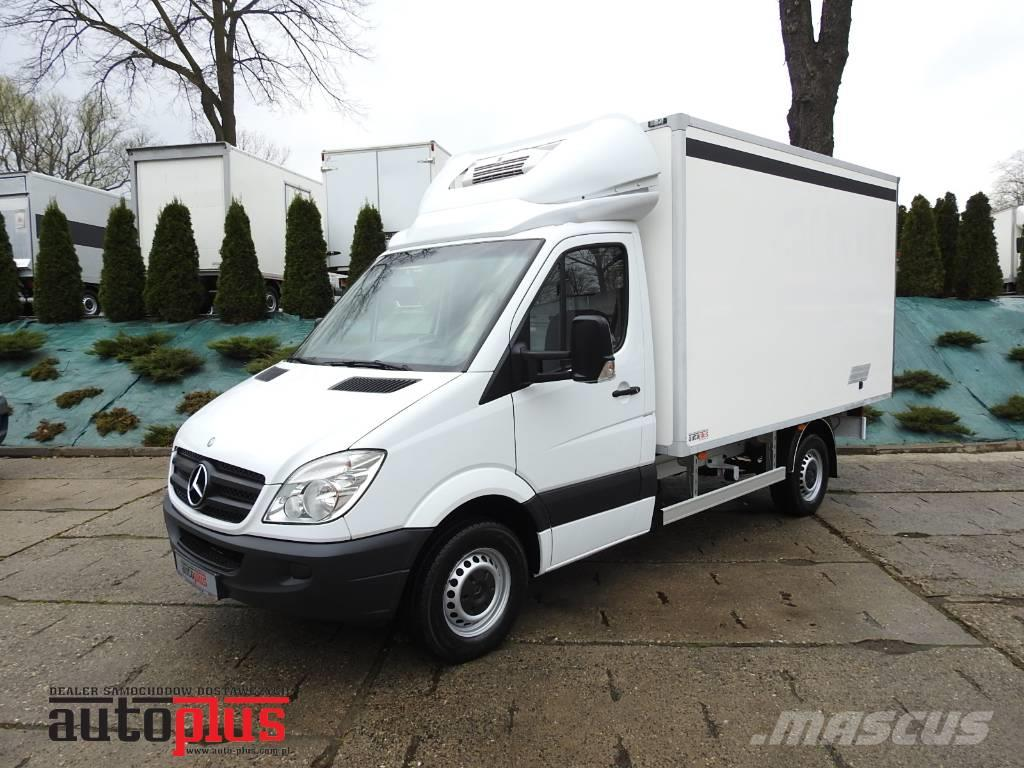 Mercedes-Benz SPRINTER 313 REFRIGERATOR BOX -5*C