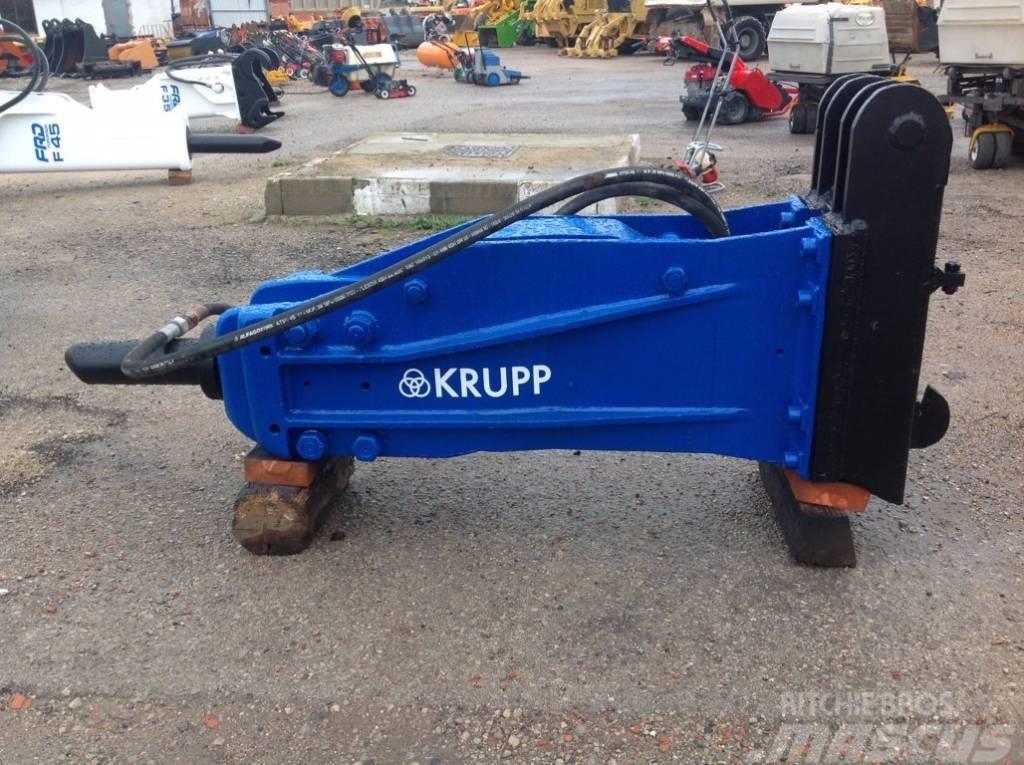 Krupp HM 950
