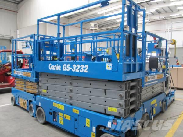 Genie GS-3232