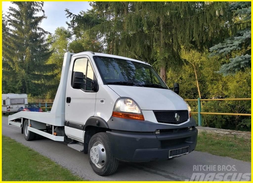 Renault Mascott 160