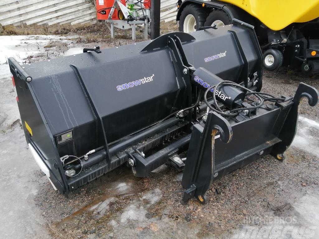 Snowstar SZ2700 Zoomi