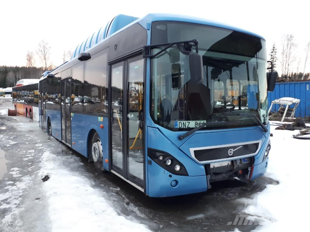 Volvo CNG B9/For parts 8900