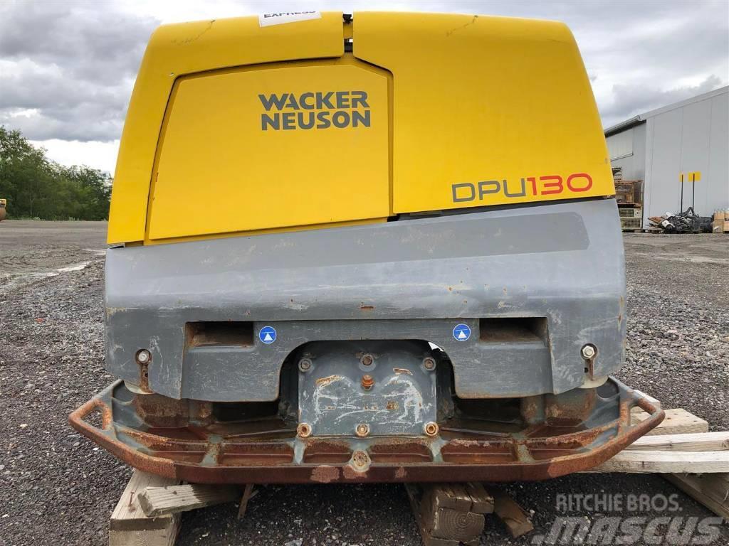 Wacker Neuson DPU 130le