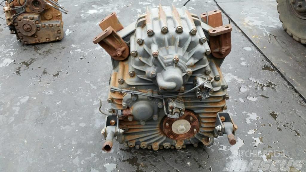 Mercedes-Benz VG24003 W1448