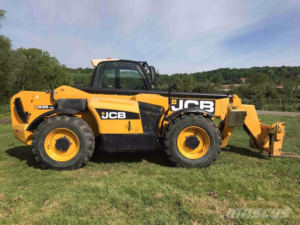 JCB 535-140 Turbo