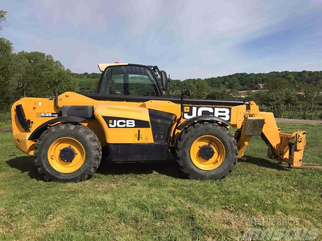 JCB 535-140 Turbo