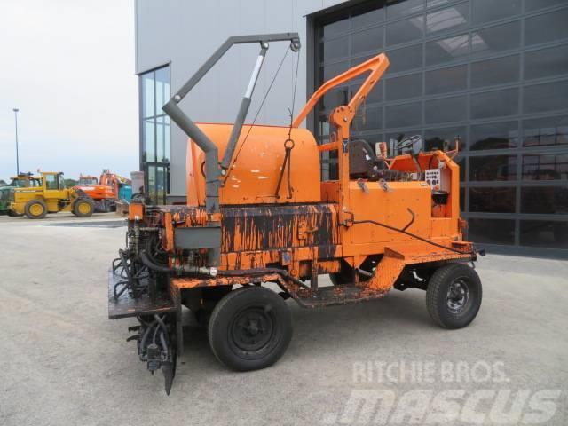 Strassmayr S30-1200-G
