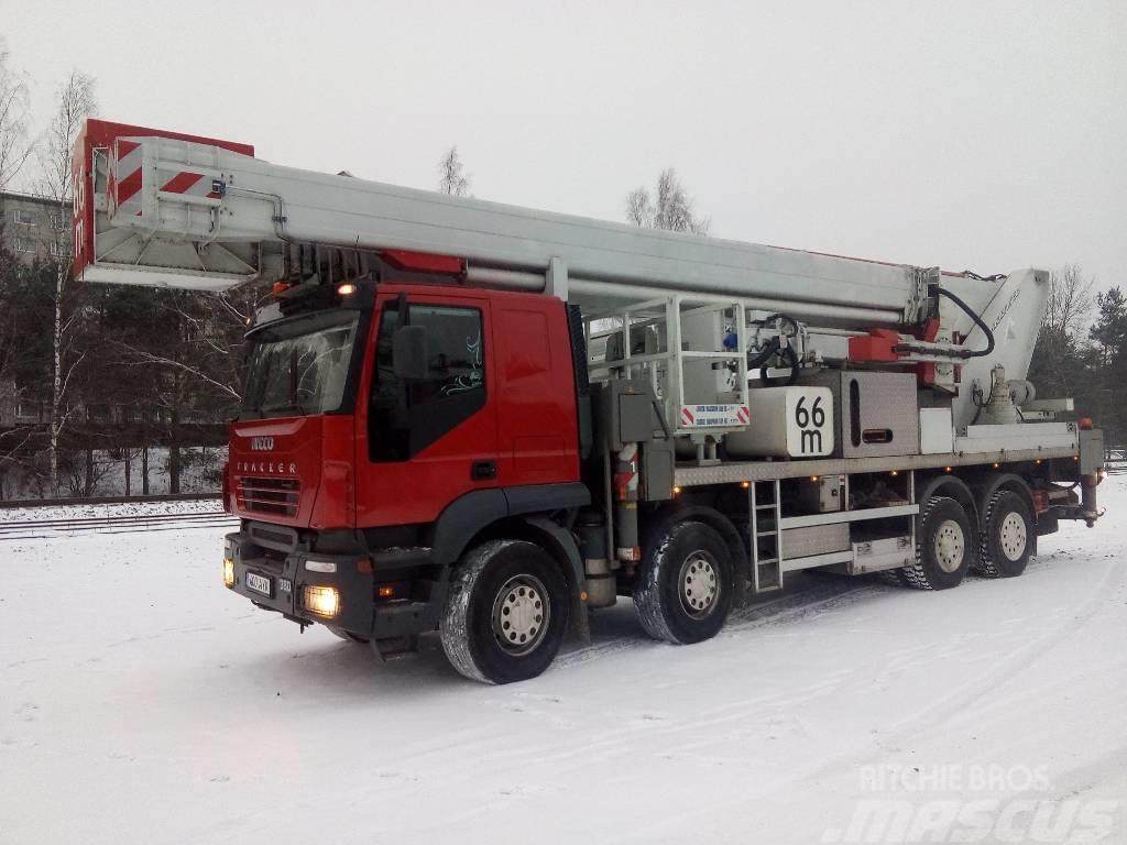 Multitel J2 365TA
