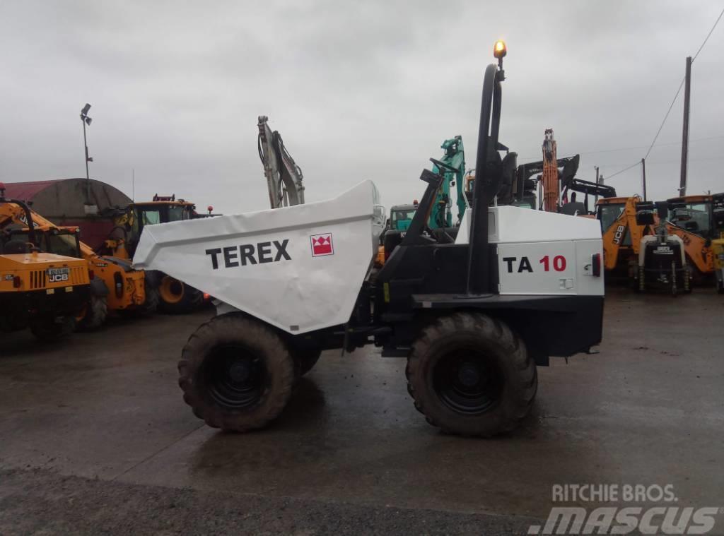 Terex TA 10