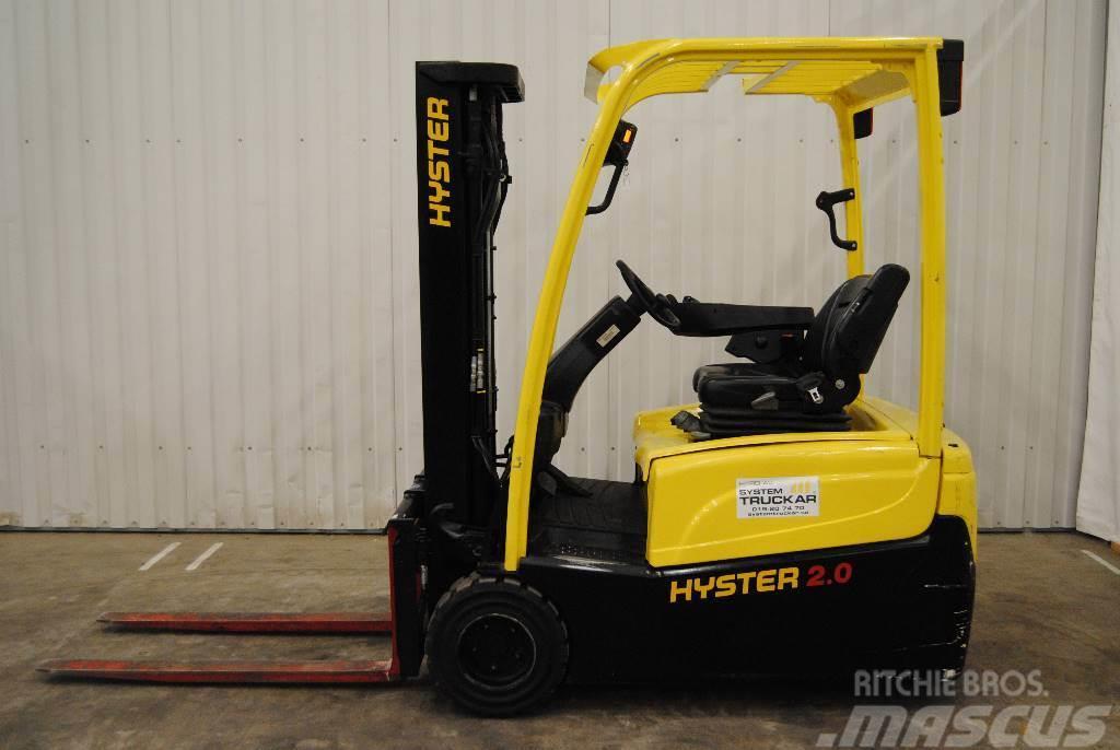 Hyster J2,0XNT MWB