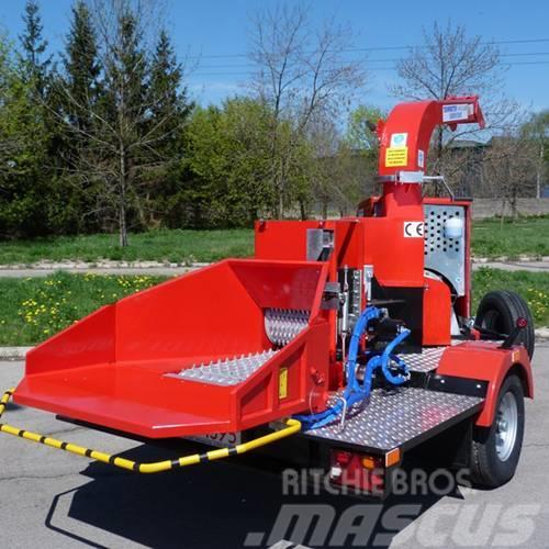 Teknamotor Skorpion 250 SDT G
