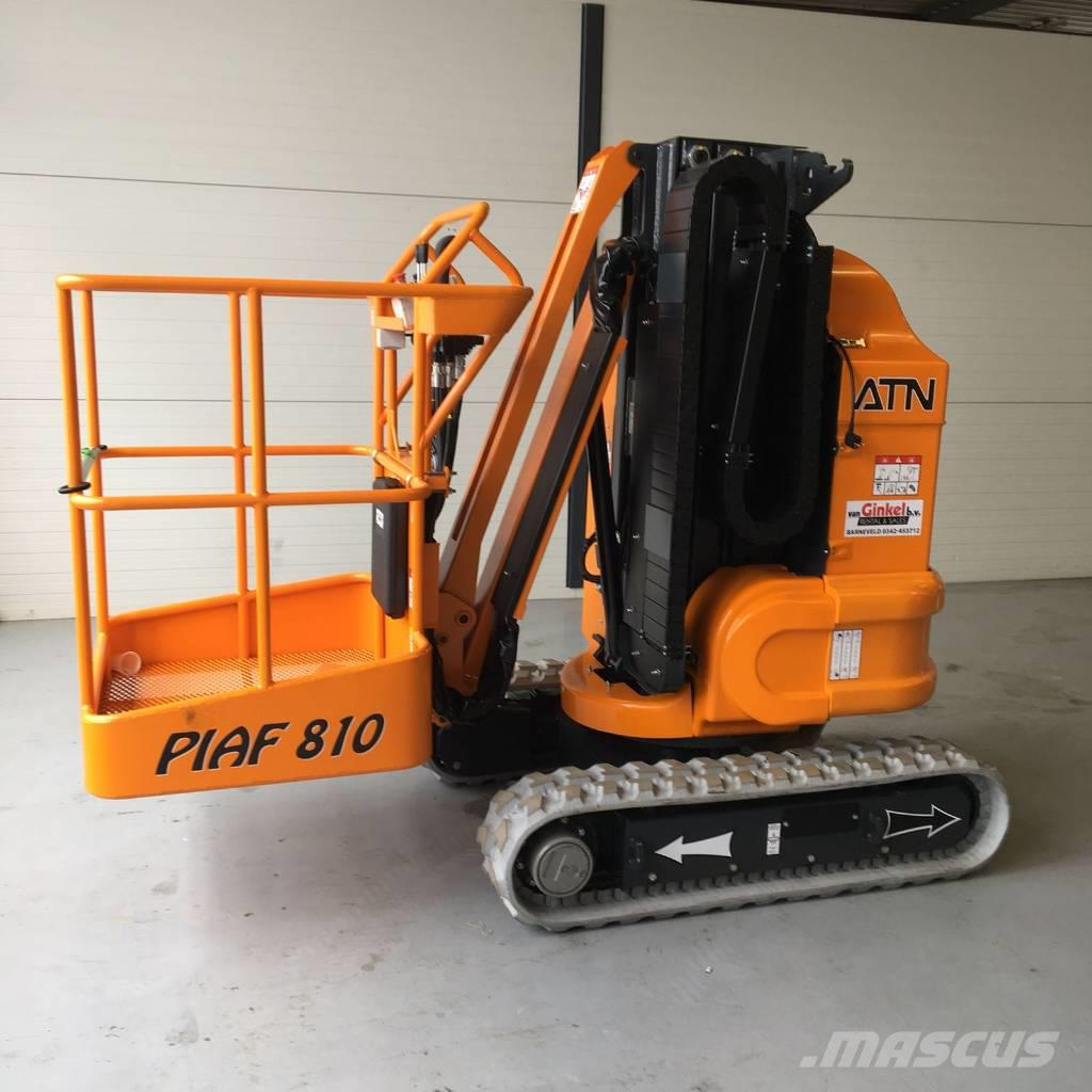 ATN Piaf 810