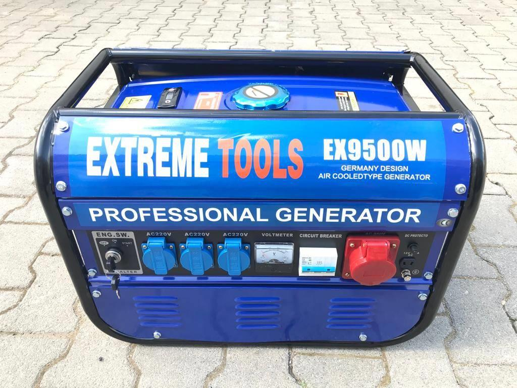 [Other] Extreme Tools Generator
