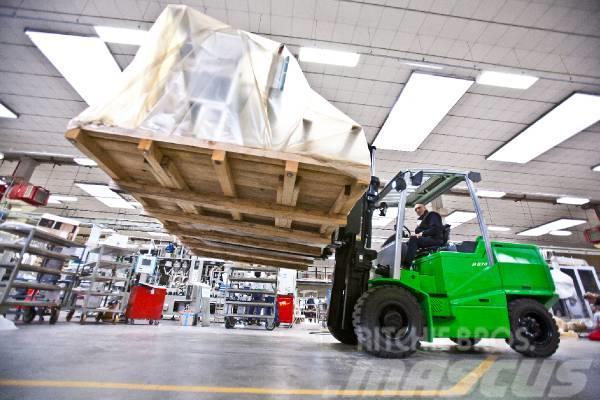 Cesab B 800 6 ton till 8,5.