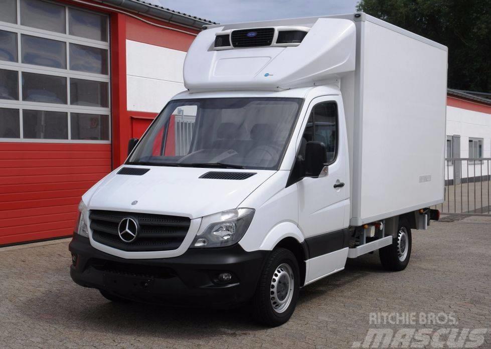 Mercedes-Benz Sprinter 316 Tiefkühl Fleischerhaken EURO5 TÜV
