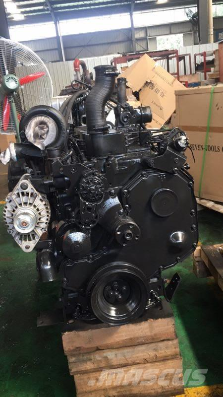 Cummins engine assembly 6B5.9-C178