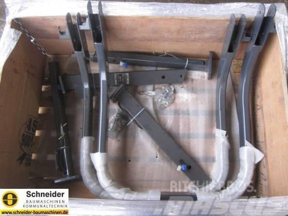 Kubota Überrollbügel-Kit BX2350 K258393940