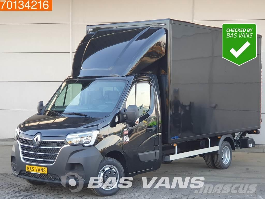 Renault Master NIEUW MODEL Bakwagen Laadklep Dubbellucht N