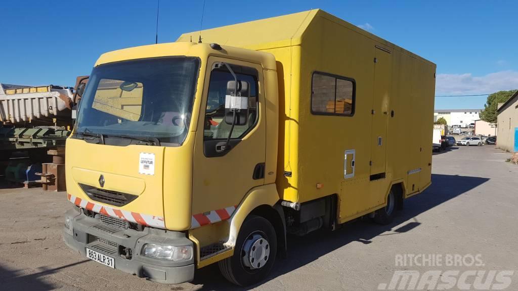 Renault M 180