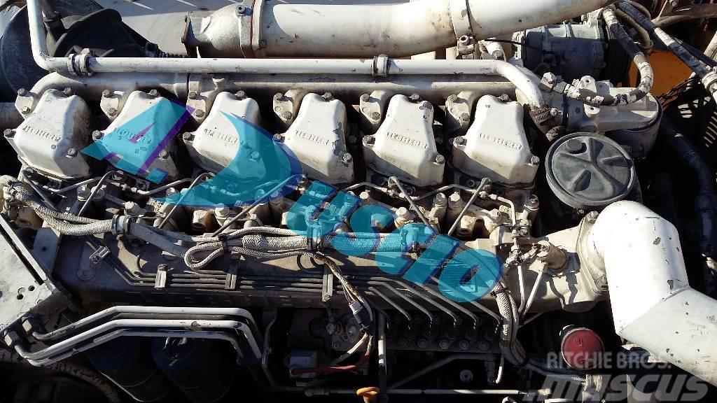 [Other] Moteur / Engine LIEBHERR D926TIE A2