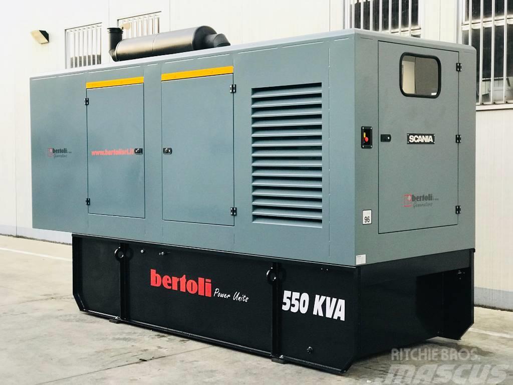[Other] BERTOLI POWER UNITS 15SC550T