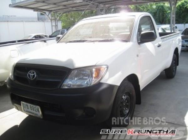 Toyota TOYOTA VIGO B-CAB