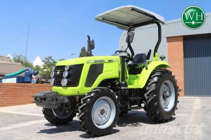 [Other] Unspecified Zoomlion RK754-A 4x4 Opne Cab Tractor
