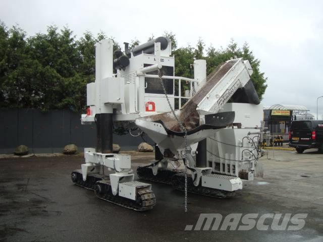 Miller M-8100