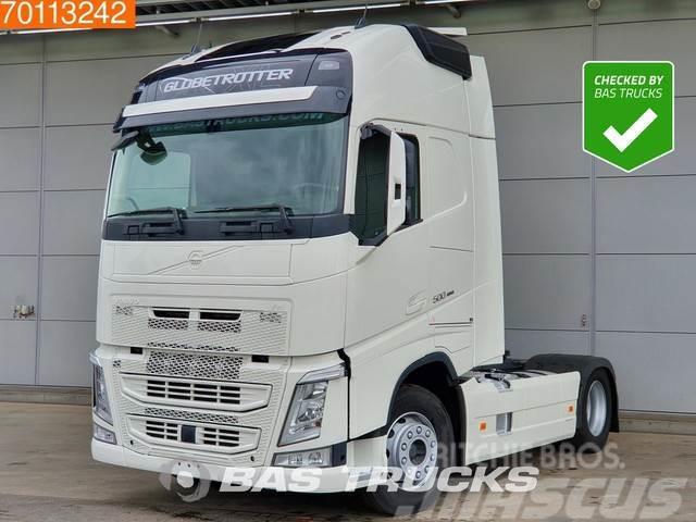 Volvo FH 500 4X2 VEB+ XL Euro 6