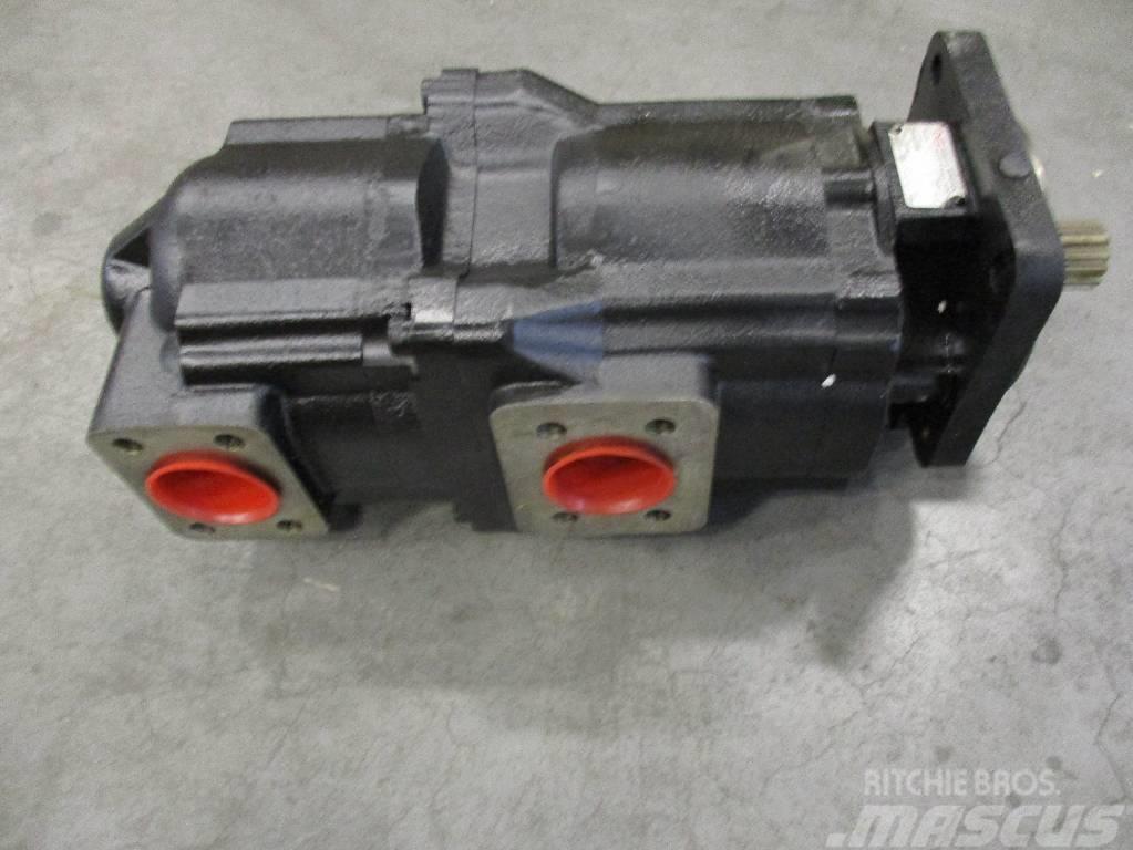 David Brown Hydraulic pump R1051205100