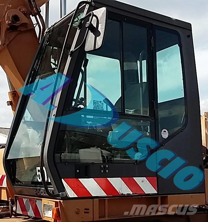 Used case cabine cab case s rie 88b forestry cabin for for Piccole case e cabine