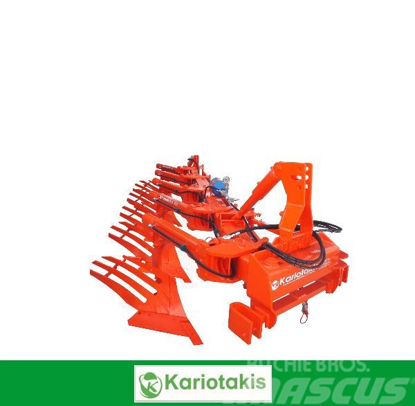 Kariotakis Non-Stop άροτρα