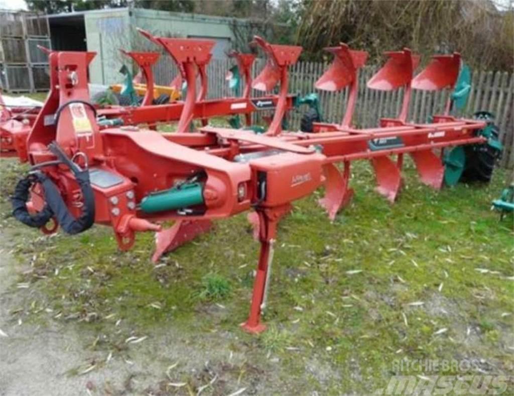Kverneland 2500 i-Plough B