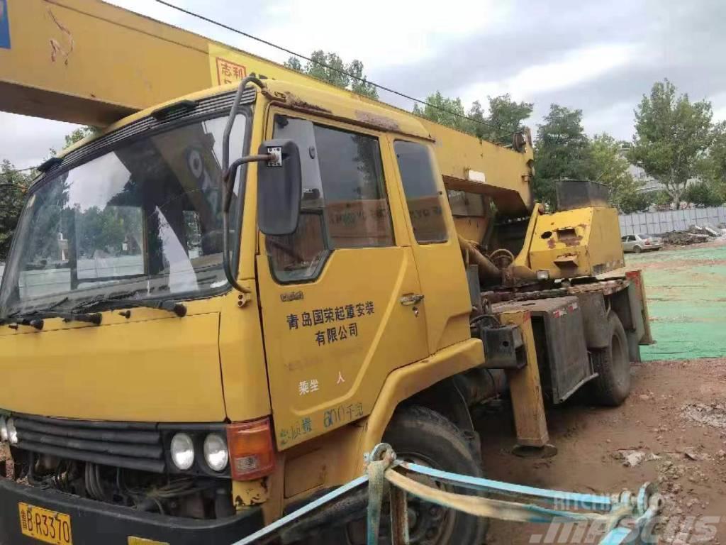 Kato NK120E 12ton kato
