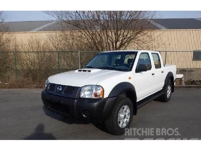 Diesel Pickup Trucks For Sale >> Nissan Hardbody 2 5l Turbo Diesel