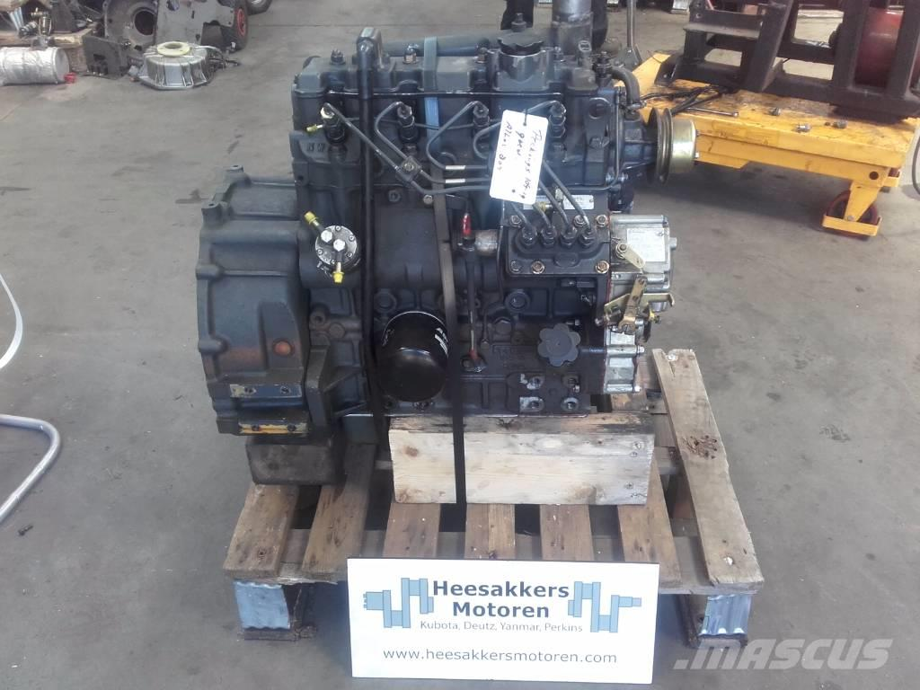 Perkins 104 19 Engines Mascus Uk