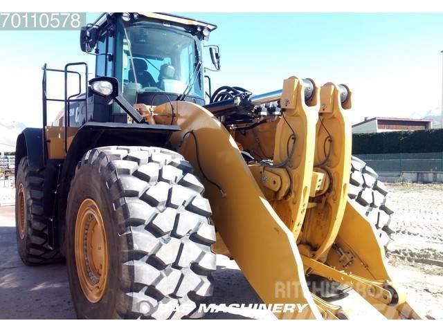 Caterpillar 982M 1 year Factory warranty included - demo machi