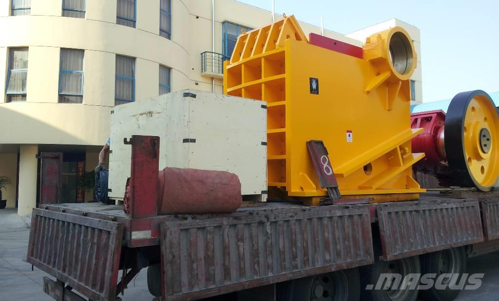 White Lai Stone Crusher PE-870x1060