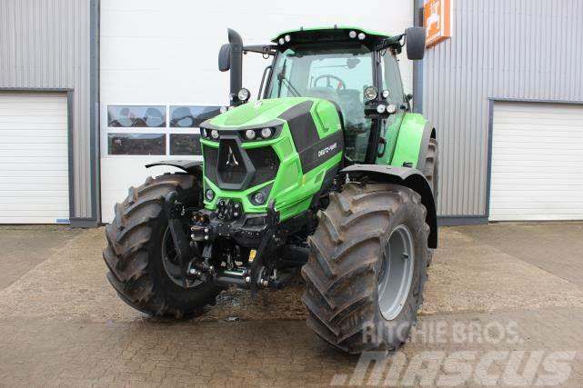 Deutz AGROTRON 6155 TTV