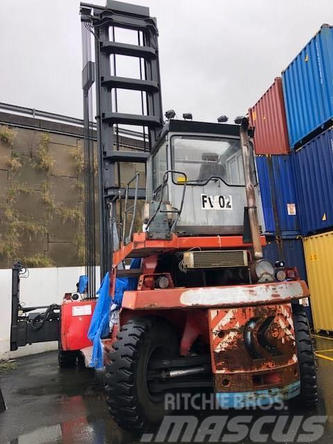 Kalmar DCE 90-45 E7