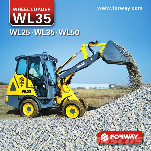 Forway WL35