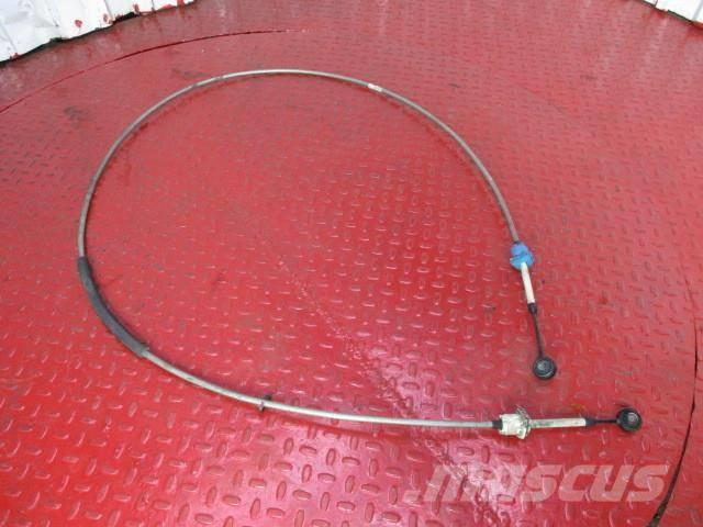 Volvo FH Gearbox cable 21343563 21002857 21343557