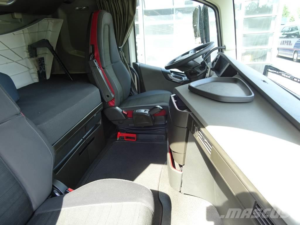 Volvo FH540 6x2 vetoauto, 2014, Dragbilar