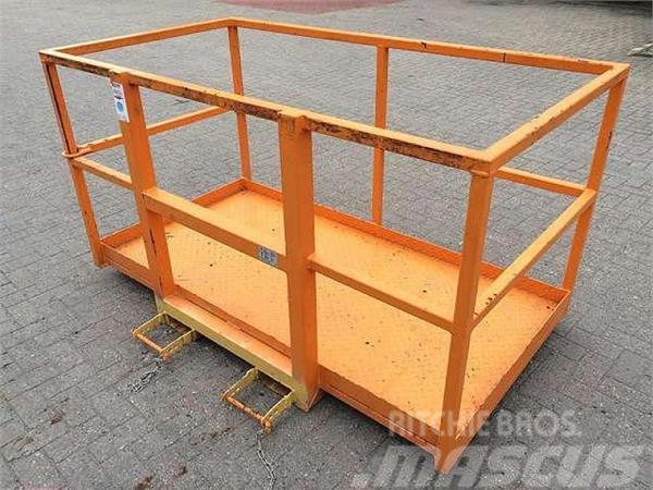 arbeitsb hne personen aufz ge gebraucht kaufen und verkaufen bei 71241046. Black Bedroom Furniture Sets. Home Design Ideas