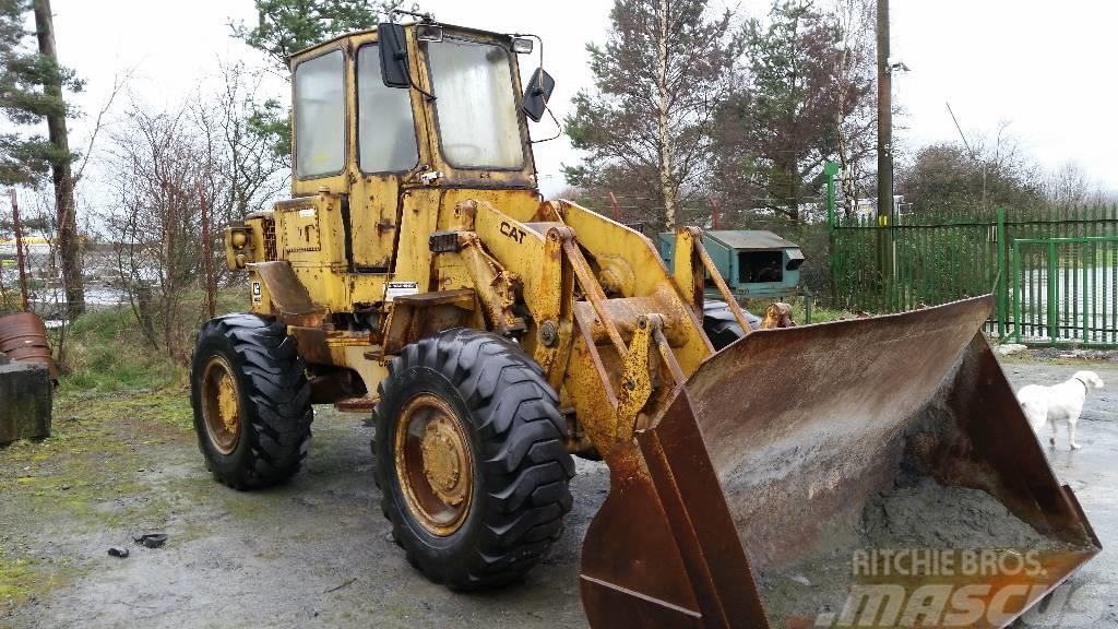 Caterpillar 930