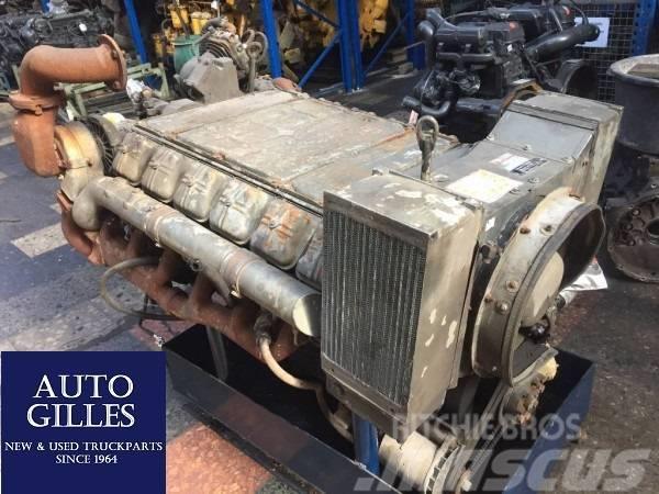 Deutz BF12L413F / BF 12 L 413F Motor
